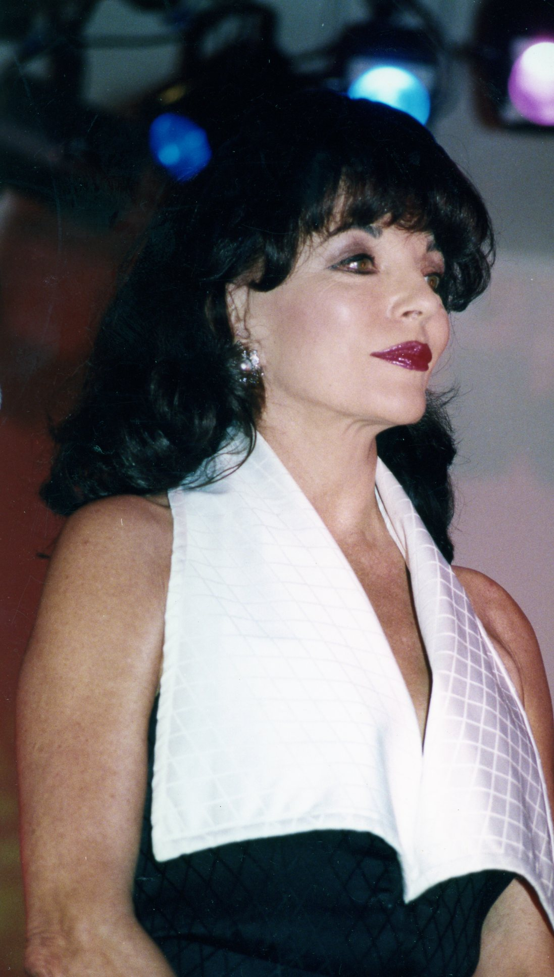 picture Joan Collins (born 1933)