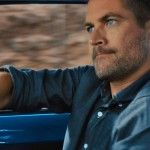 Paul Walker on Fast and Furious 6 drive scene