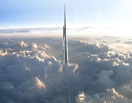 Saudi Freedom Tower