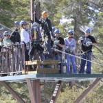 Big Bear Zip Line
