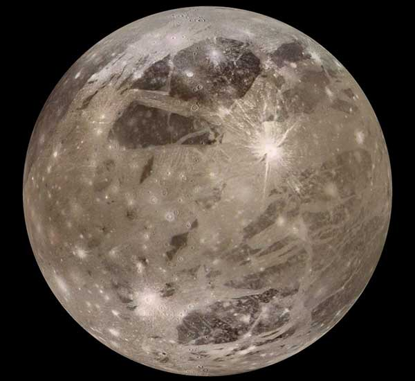 largest moons - photo #6