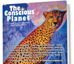 the conscious planet