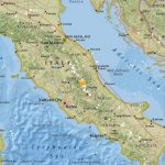 Italy-Map-USGS