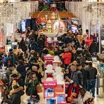 On Black Friday, more U.S. shoppers chose the computer over the mall!