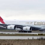 Airbus will end the A-380 program on February 14