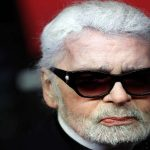 Fashion Icon Karl Lagerfeld Passes at 85 in Paris!