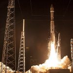 United Launch Alliance to Launch Three National Security Space Missions for the Pentagon!