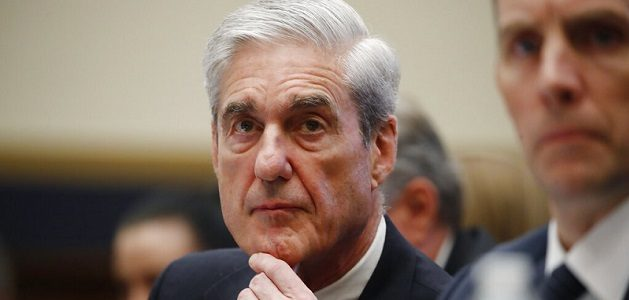 Robert Mueller Testifies Before Congress