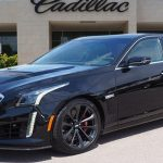Cadillac Could Be Underrating the performance of Black Wing V6--VT-Sport!