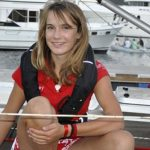 LAURA DEKKER- About World Sailing Foundation!