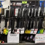 Gun Dealers Selling Record Numbers!