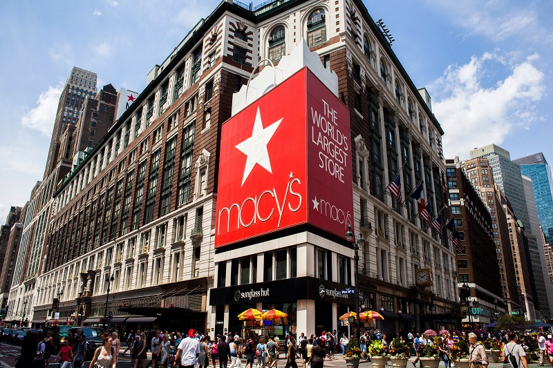 Macy's closing all stores until May 31!