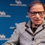Supreme Court Justice Ruth Bader Ginsburg hospitalized with infection, court announces
