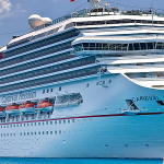 40,000 cruise ship workers still trapped at sea amid coronavirus pandemic!
