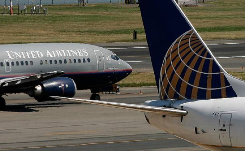 United Airlines reopens flights to U.S.& Canadian July!