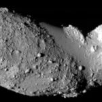 Asteroid found to contain water and contents!